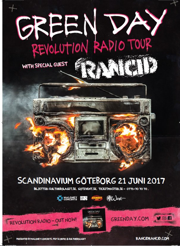 Jun 21 Scandinavium Goteborg, Sweden Tickets: https://t.co/FfDa5h29kr https://t.co/WD94Mrx8Ou