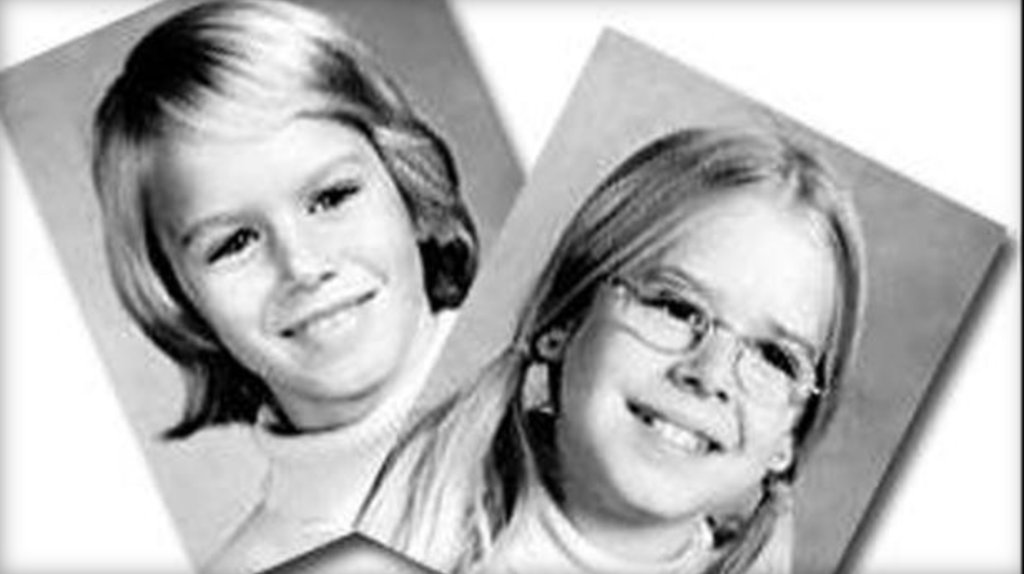 Prosecutors say man accused of killing sisters who disappeared more than 40 years ago tried to abduct other girls: https://t.co/NR6JfKMvOc