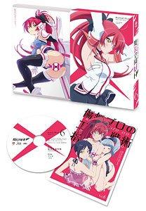 [近日発売] 魔装学園H×H 第6巻 [限定版][Blu-ray] -ネオウィング  #neowing2/24 発売!#