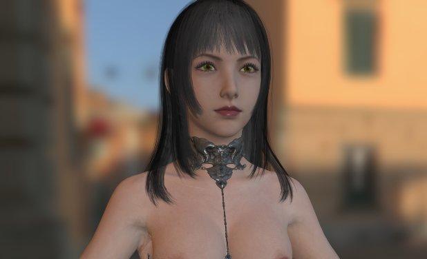 golie-modeli-personazhey
