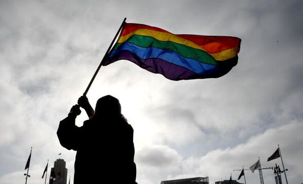 Teen suicide attempts in U.S. declined as same-sex marriage became legal, study finds: https://t.co/DPSzx3SUJ8