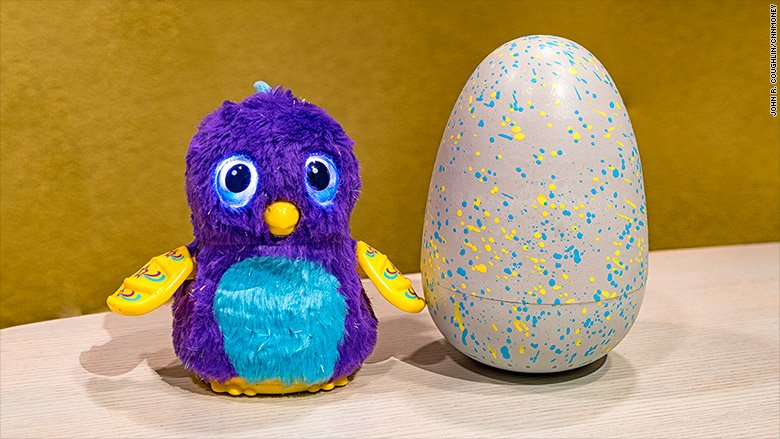 Get ready for Hatchimals 2.0. Last year's most sought-after toy unveils brand new look https://t.co/zpgrfsopaW https://t.co/TRyzQUoW8T