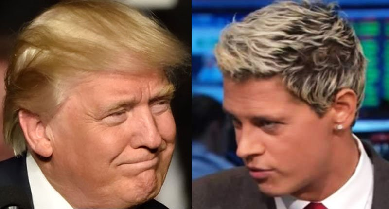 Jennifer Granholm: Trump must disavow Milo after demanding Berkeley let him speak https://t.co/aZeaJExVv6