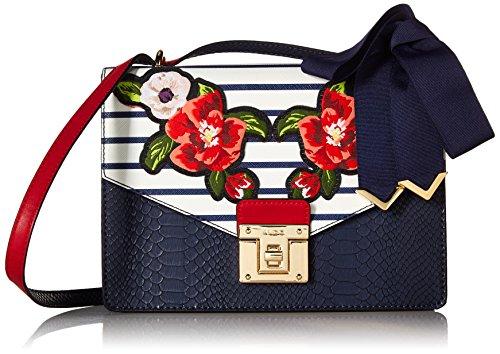 US #Apparel No.9 Aldo Buccini Cross Body Handbag https://t.co/yp8i6wLAI0 https://t.co/VLf0DDTnTF