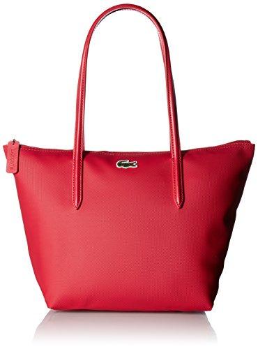 US #Apparel No.4 Lacoste L.12.12 Concept S Shopping Bag https://t.co/vtaAuUJ7sJ https://t.co/ExttvqIn3d
