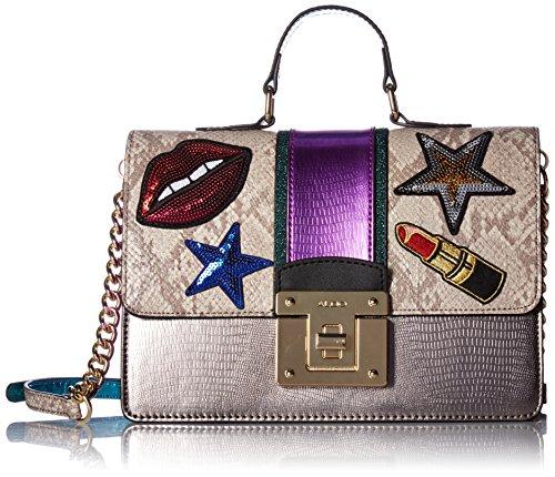 US #Apparel No.2 Aldo Montani Top Handle Handbag https://t.co/10DXphtw3u https://t.co/Ecqw9QeHYr