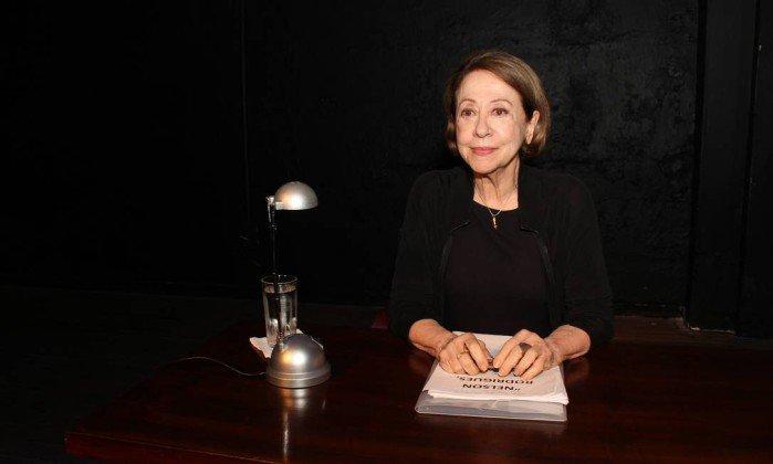Fernanda Montenegro abre Festival de Curitiba em edição atenta ao feminino
