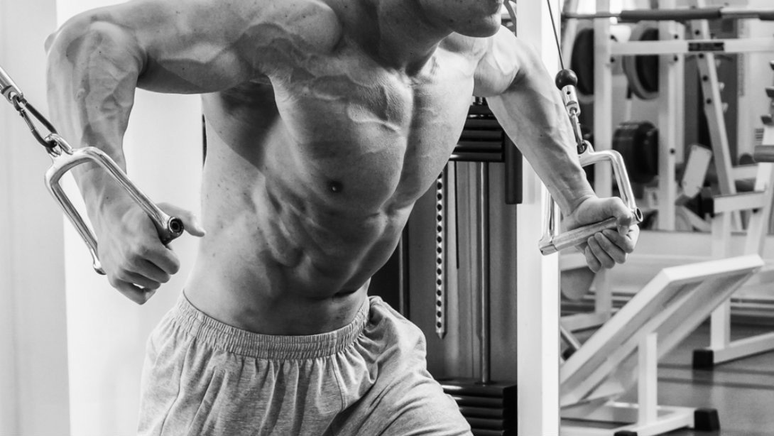 Power up your muscle gains with these moves. https://t.co/lIXWDRx0XU