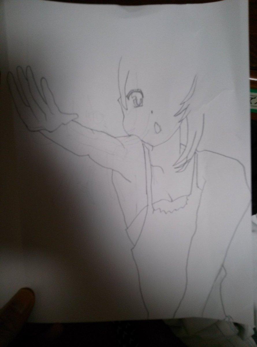 【緩募】こんな構図のニャル子の画像。いやまじで、探してくださいオナシャス