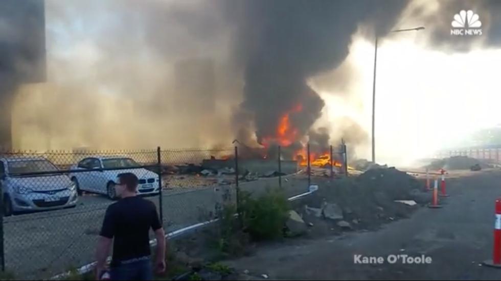 NEW: Australia plane crash kills 4 Americans https://t.co/fsBIsotD1s