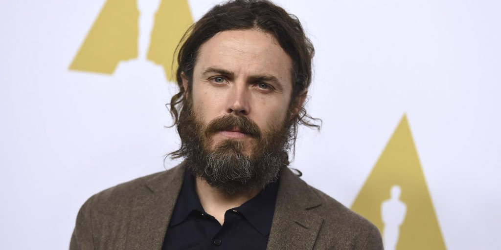 """Casey Affleck to Boston film critics: """"The acknowledgement is comforting and reassuring"""" https://t.co/nUj7Tpl1q2"""
