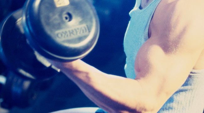 These moves might be unconventional, but they will help build huge biceps. https://t.co/XLZVTz0td2