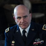 Trump names H.R. McMaster as national security adviser
