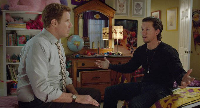 """Mark Wahlberg will come home to film """"Daddy's Home 2"""" in the Boston area https://t.co/2isITztWtE"""