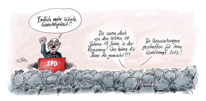 Gewusst, wie... Mehr #Karikaturen von Klaus #Stuttmann unter https://t.co/DFxf9Jk8nQ