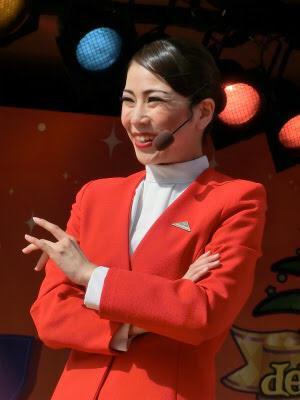 誰か、綾小路麗華様を見た瞬間に生活純子さんを思い出したって話に共感してほしい #洲崎西