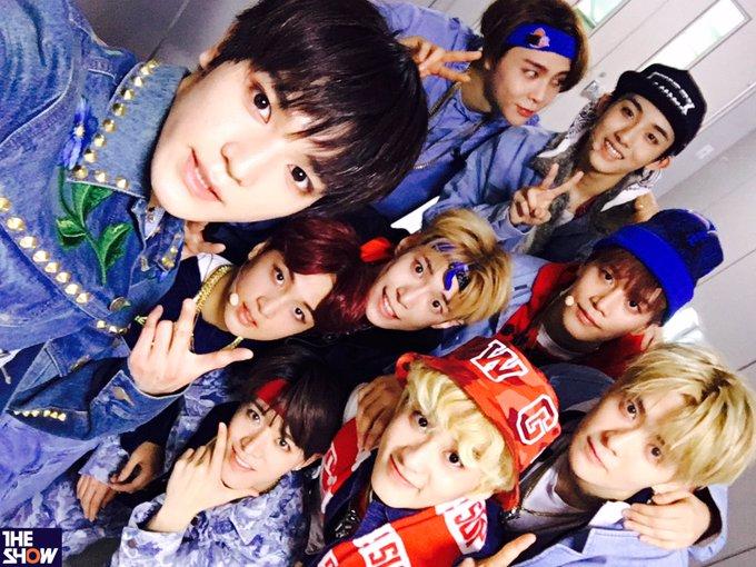 [더쇼초이스후보 NCT 127] NCT 127 오빠야들이 무한매력으로 찾아와줬으니 우리는 무한애정으로 NCT127오빠야들 응원해야겠지요?😍 #NCT127 #더쇼 #THESHOW #THESHOW韩秀榜