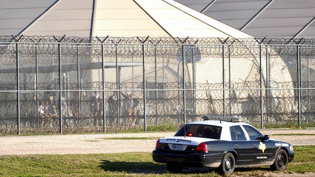 The private prison industry is licking its chops over Trump's deportation plans