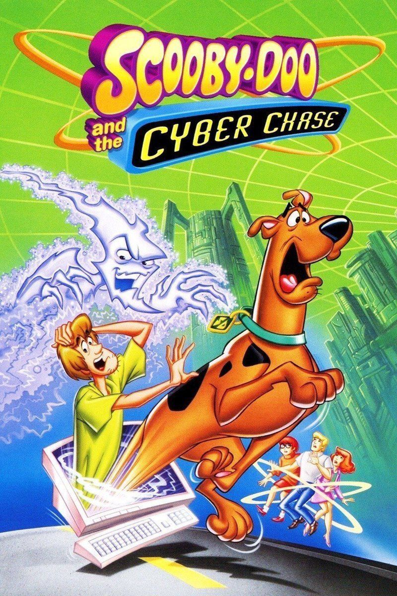 Greatest Scooby Doo movie of all time!