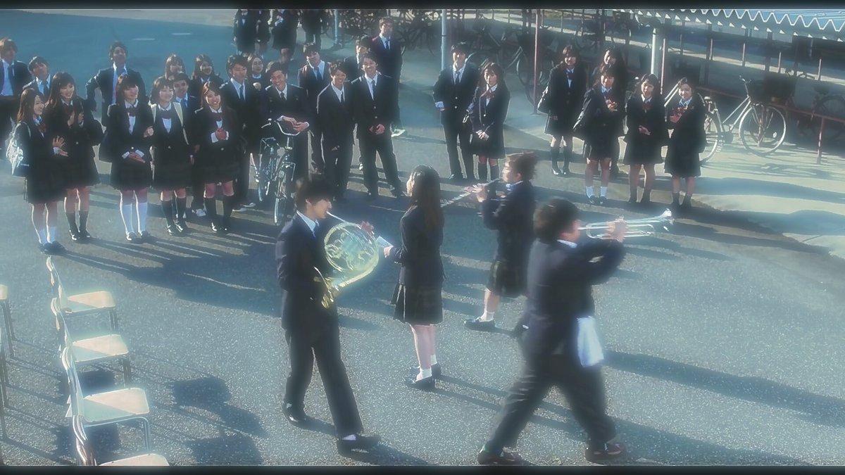 かんなちゃん、こんばうわ( ´ ▽ ` )ノ#ハルチカ 先行上映会🎬全然当たらなくて行けないオレです😢😭😭😭舞台挨拶、