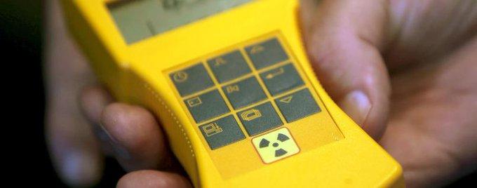Über #Europa ist radioaktives #Jod131 gemessen worden. Zwar ungefährlich, aber dennoch rätselhaft. https://t.co/SdFIaSATtD