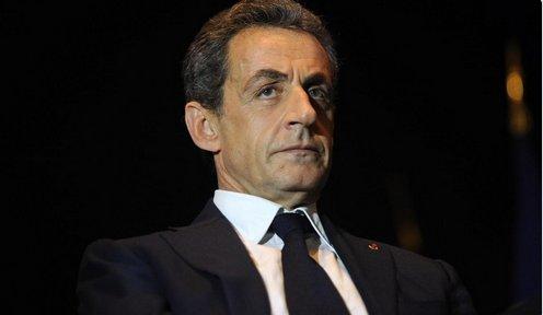 #Sarkozy entre au conseil d'administration d'Accor. Le capitalisme de la barbichette, encore et toujours. Ou le capitalisme du Fouquet's
