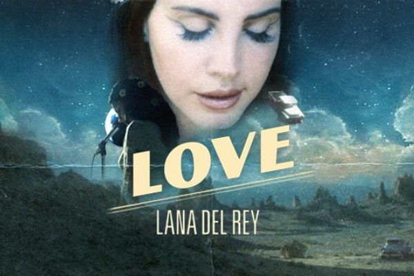 Our Featured Music Video of the week is by the stunning Lana Del Rey - Love. Watch now on https://t.co/06uTalCEyB