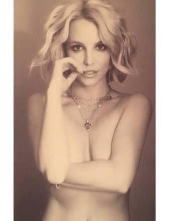 #BritneySpears posa desnuda en Instagram ¿Será la nueva Reyna de esta red social? https://t.co/5J1ChIuLM3