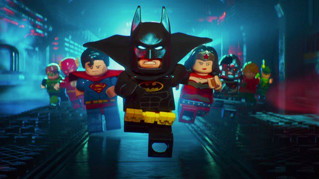 The Lego Batman Movie tops the U.K. boxoffice https://t.co/eujIEkdnnS