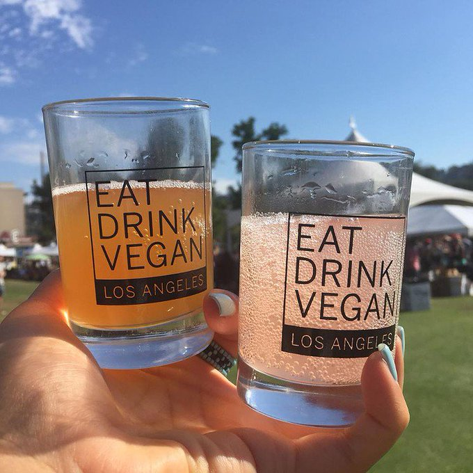 Win a pair of tickets to EAT DRINK VEGAN Beerfest!