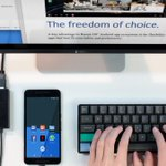 Jide's new OS is like an Android version of Windows 10's Continuum