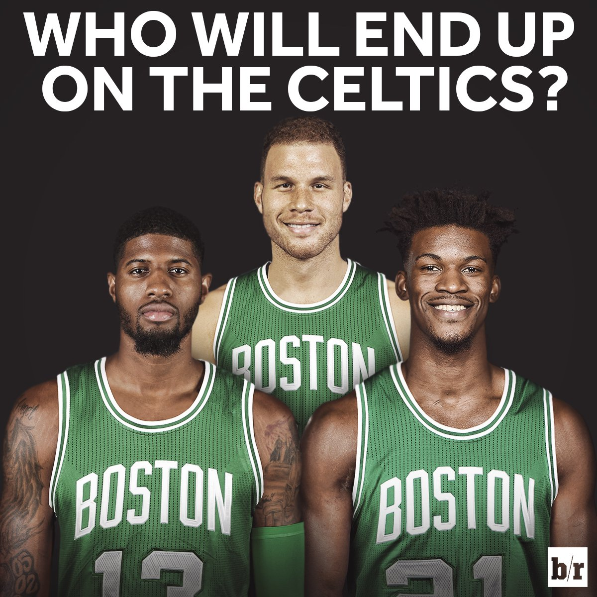 #NBATradeDeadline: NBA Trade Deadline