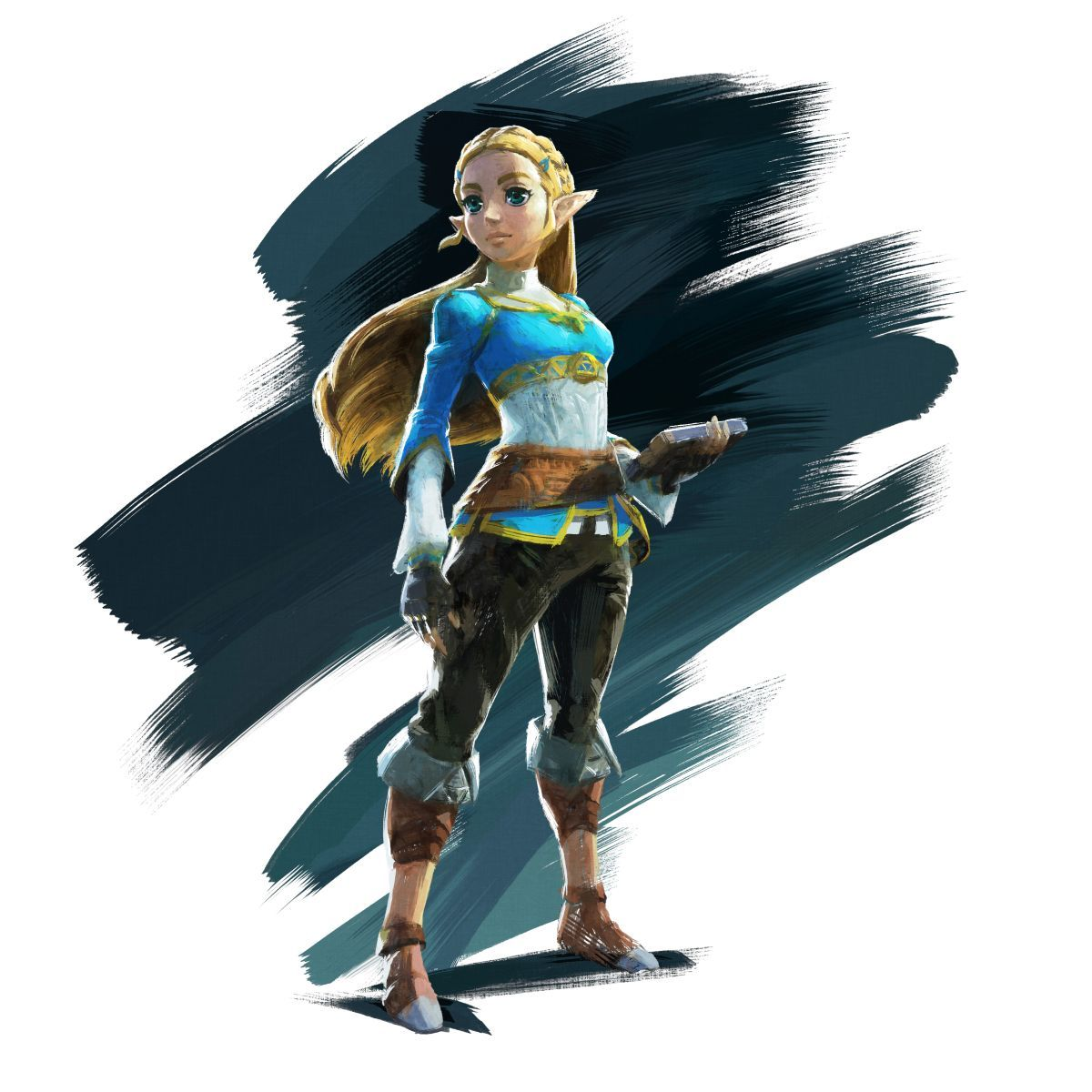 Just ahead of Breath of the Wild's release, here's everything we know about Princess Zelda's role in the game. https://t.co/ffN54c3Wpo