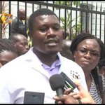 Gov't, doctors stalemated on salary demands