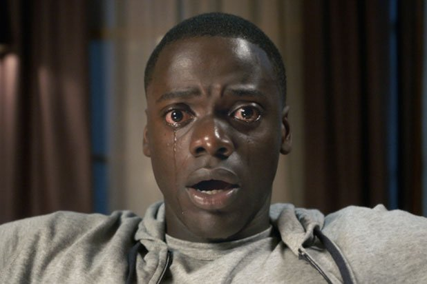 .@JordanPeele's 'Get Out' Scores Rare 100 Percent on @RottenTomatoes https://t.co/d4Ty2QZpaq