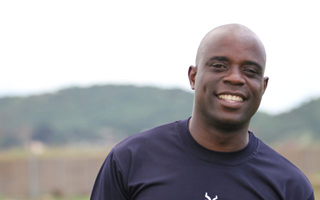 Ndiraya prepares for tougher Angolans | The