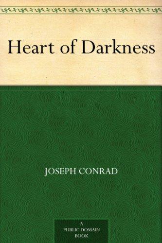 Heart of Darkness Kindle Edition Free eBook - freestuff freebie freebies