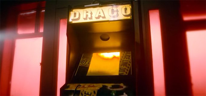 Future's #Draco video drops tomorrow. Check out the trailer: https://t.co/aVDVEmqttA