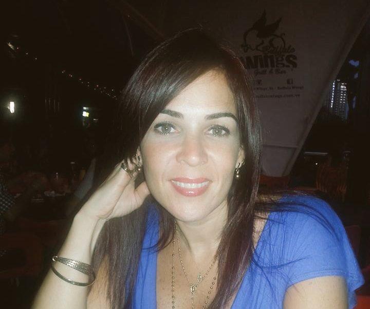 Dra Karla Moreno Juez 39 Control de Caracas, valientemente renunció a su cargo y rehusó privar de libertad a 3 periodistas (caso drones)