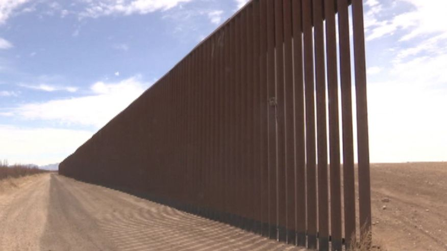 Texas border residents mixed over whether they need a finished wall  https://t.co/lRkchwPOaq via @RayBogan #FOXNewsUS