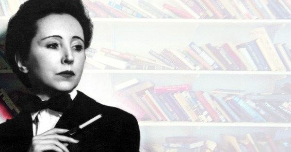 Anaïs Nin, born on this day in 1903, on how reading awakens us from the slumber of almost-living https://t.co/f4HeAGvjNW