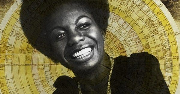Nina Simone, who would've been 84 today, on time https://t.co/nTZs0vmQJx