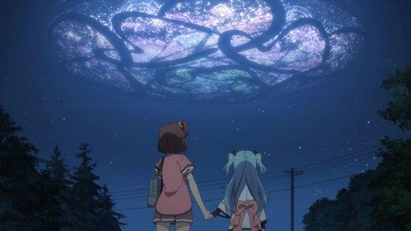 天体のメソッドとコラボしてくれると信じてたら、札幌ドームを円盤さんにして飛ばすまではいったものの、そのまま円盤さんに乗り