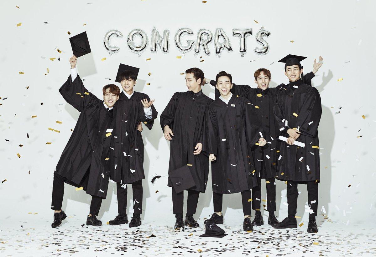 2PM CONCERT '6Nights' D-2 우리들의 새로운 시작. 2PM FOREVER  #2PM #CONCERT #6Nights
