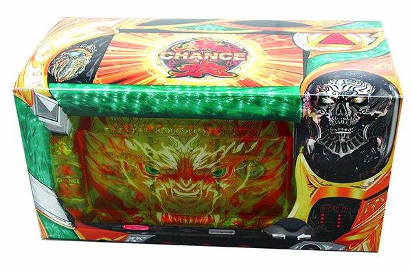 【「パチスロ牙狼‐守りし者‐」導入記念!】 導入を記念して「牙狼リールテープセット」を10名様にプレゼント! 応募はをフ