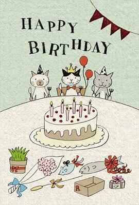 そしてそして高野さん お誕生日おめでとうございます!猫の日で22歳!にゃんと!#卓球 #卓球娘