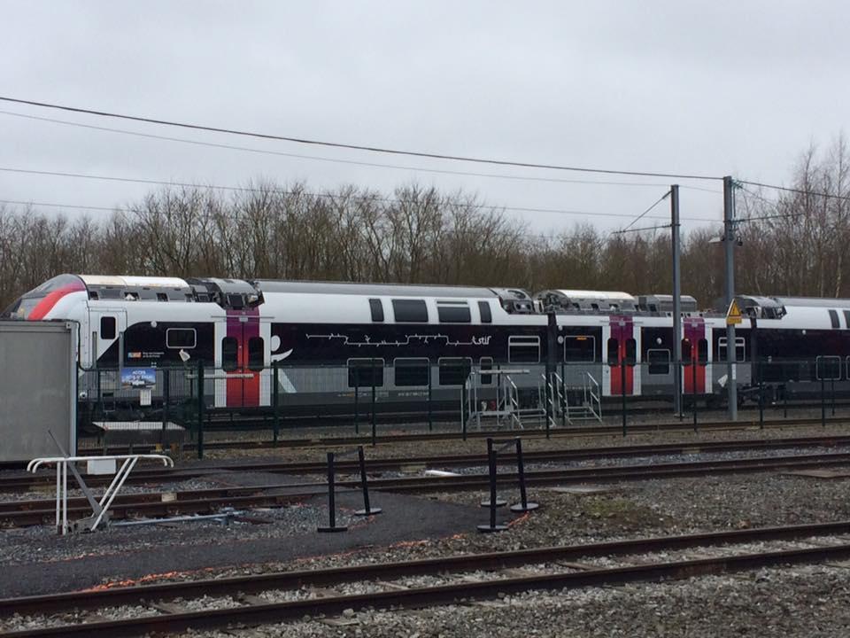 STIF a financé à 100% l'achat de 42 rames Regio2N spacieuses, confortables, et accessibles déployées dès 2017 sur la #LigneR #TransportsIDF https://t.co/RWobNps9YT