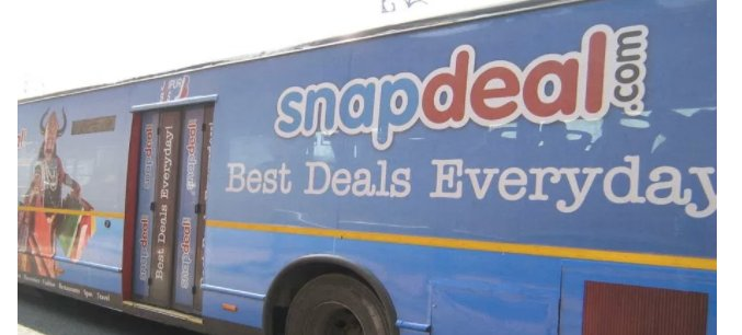Snapdeal : Will fire 600 people. Founders take 100% salary cut https://t.co/QytfNuYYsv