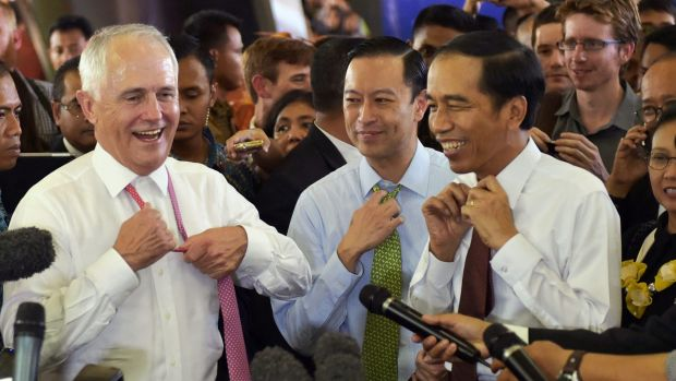 Push for Australian university campuses in Indonesia under free trade deal