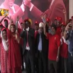The Kenyan Asian community register their support for Uhuru's re-election